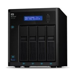 Western Digital Wd Ex4100 16tb My Cloud Expert Nas
