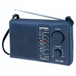 Telefunken Portable Radio
