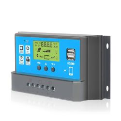 Solar Charger Solar Charge Controller 60A - Yjss 60