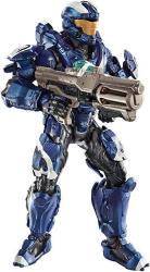 """Halo Spartan Air Assault 6"""" Figure"""