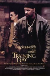 Pop Culture Graphics Training Day 2001 - 11 X 17 - Style A