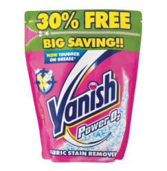 Vanish Powder Power 02 Refill 1 X 650g