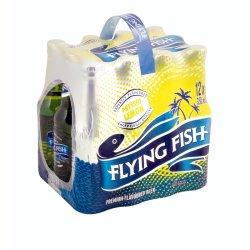 Flying Fish - Pressed Lemon Beer Nrb 12X330ML