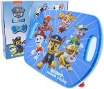 Nextsport Scoot Board Scooter Board With Casters For Kids Scoot Racer Paw Patrol 16.5 X 13.5