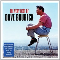 The Very Best Of Dave Brubeck Cd