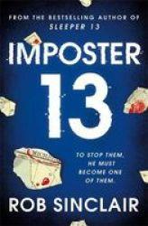 Imposter 13 Paperback