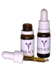 Panacea Cannabis Oil Tincture 1000MG 12ML