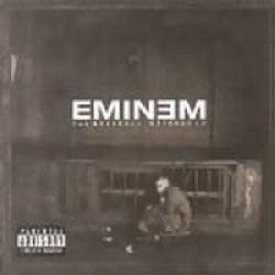 Eminem: The Marshall Mathers Lp