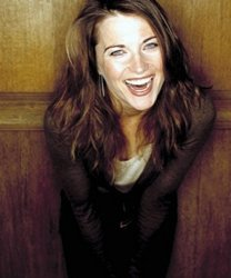 LUCY Lawless 18X24 Poster New Rare BHG249967