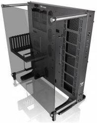 Thermaltake Core P5 Tempered Glass TI Edition Atx Wall-mount Chassis