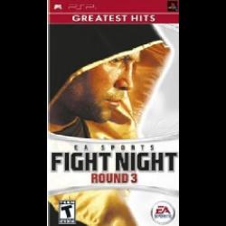 Fight Night Round 3 - Psp Essentials