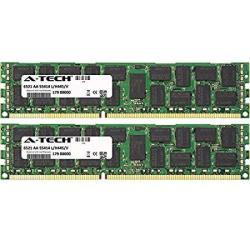 16GB Kit 2 X 8GB For Hp-compaq Z Workstation Series Z600 Workstation Ecc  Registered Z620 Workstation Ecc Registered   Dimm DDR3 | R1610 00 |  Internal