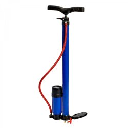 1ST GEAR Hand Pump With Booster And Gauge