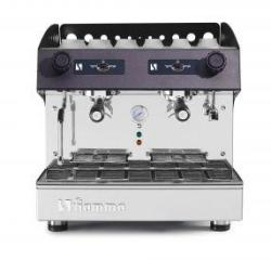 Espresso Machine Fiamma Caravel 2GR Compact Semi FMV2CS