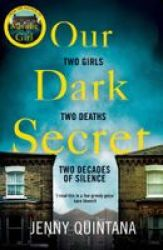 Our Dark Secret Paperback