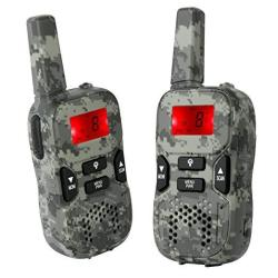 DIMY Toys For 4-5 Year Old Boys Walkie Talkies For Kids Toys For 6-12 Year Old Boys Toys For 3-12 Year Old Girls Gifts