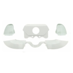XBOX One Trigger Set White For Controllers With A 3.55 Headset Jack