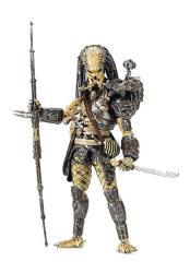USAB Hiya Toys Predator 2: Elder Predator 1:18 Scale 4 Inch Acton Figure