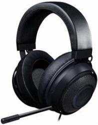 Razer - Kraken Gaming Headset With Cooling Gel Earpads For Ambitious Gamers Pc gaming