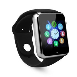 FATMOON 1.54 Inch GSM 2G Kids Smart Watch Phone Bluetooth Unlocked Watch Cell Phone For Android Ipho