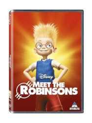Meet The Robinsons - Classics Dvd