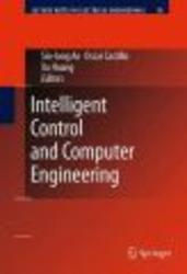 Intelligent Control and Computer Engineering Hardcover, Edition.