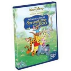 The Pooh - Springtime With Roo 6003805032911