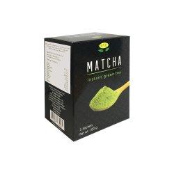 EVE Instant Matcha Green Tea 5 Sachets