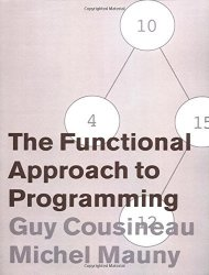 Cambridge University Press The Functional Approach To Programming