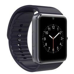 Smart Watch Cellphone On Your Wrist GT08 - Black