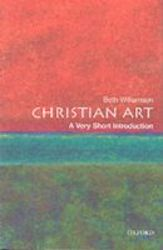 Christian Art: A Very Short Introduction paperback