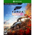 FORZA XBOX1: Horizon 4