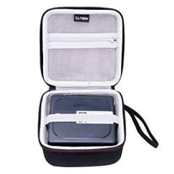 For Wd 1TB 2TB 3TB 4TB USB 3.0 My Passport Portable External Hard Drive Hard Case By Baval