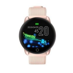 Bakeey KY99 Fashion Ui Display Heart Rate Blood Pressure Oxygen Monitor Outdoor Spo