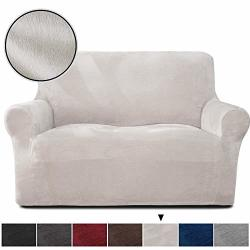Rose Home Fashion Rhf Velvet Loveseat Slipcover Slipcovers For Couches And Loveseats Loveseat Cover&couch Cover For Dogs 1-PIECE