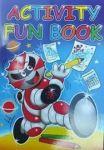 Activity Fun Book