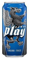 Powerplay - Sugar Free - 24 X 440ML