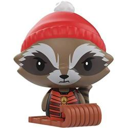 Funko Rocket Raccoon: Marvel Holiday X Pint Size Heroes Micro Vinyl Figure 34447