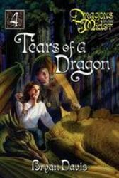 Tears Of A Dragon Paperback 2ND Ed.