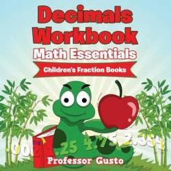 Decimals Workbook Math Essentials
