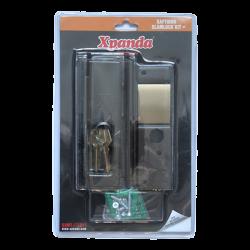 X-PANDA Slamlock Kit Brown