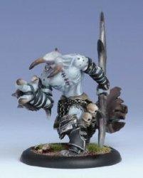 Privateer Press - Hordes - Legion: 02 Thagrosh Prophet Of Everblight Model Kit