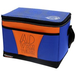 Discovery - 12 Can Cooler Bag