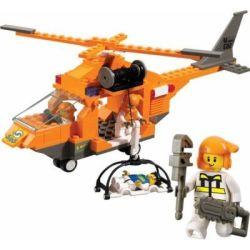 Sluban Sos Rescue - Rescue Copter