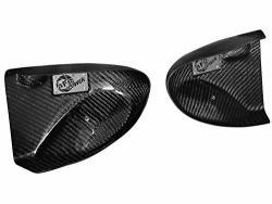 AFe Power Magnum Force 54-12489-C BMWM5 F10 Intake System Scoops Carbon Fiber