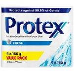 Protex Fresh 4X150G