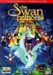 Swan Princess Dvd
