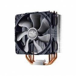Cooler Master Hyper 212x With 120mm Pwm Fan
