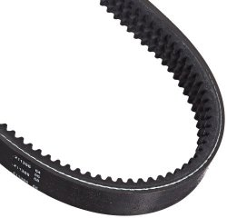 "Gates 3 3VX355 Super Hc Molded Notch Powerband Belt 3VX Section 1-1 8"" Overall Width 21 64"" Height 35.5"" Belt Outside Circumference"