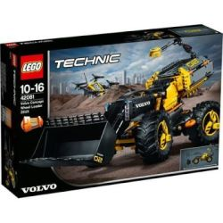 Lego Technic Volvo Concept Wheel Loader Zeux